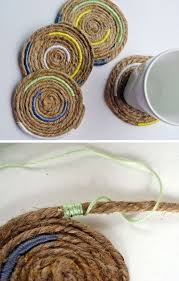 Crafts For Home Decoration Ideas Best 25 Twine Crafts Ideas On Pinterest Rustic Holiday Lighting