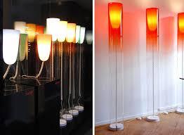 Kartell Table Lamp Modern Interior Design Modern