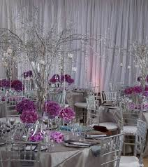 Black And Silver Centerpieces by Make A Statement With Impressive Wedding Centerpiece Ideas