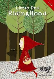red riding hood song u0026 story