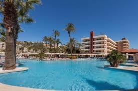 4 hotel in santa ponsa majorca hotel zafiro rey don jaime