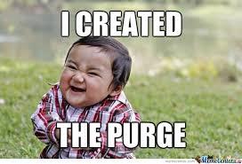 Purge Meme - the purge by drakerc18 meme center