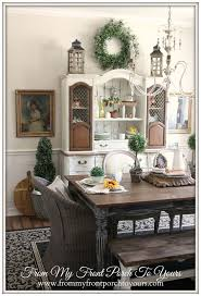 French Country Dining Room Sets 158 Best French Country Style Images On Pinterest Live Home And