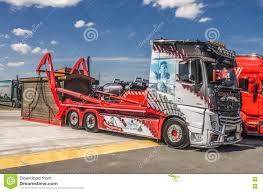 mercedes benz trucks stock photos images u0026 pictures 152 images