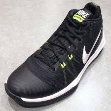 Nike Basketball Shoes nike air versatile 852431 009 mens basketball shoes kixify marketplace