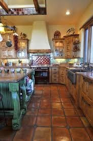 Kitchens Styles And Designs by Best 25 Southwest Kitchen Ideas Only On Pinterest Farm Sink