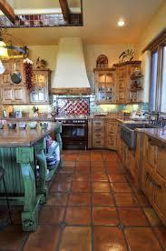 Mexican Kitchen Cabinets Best 25 Southwest Kitchen Ideas On Pinterest Farm Sink Kitchen