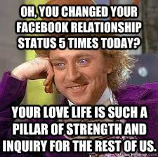 Relationship Memes Facebook - 30 facebook memes about love love memes