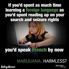 College Humor Meme - honest anti marijuana psas collegehumor post