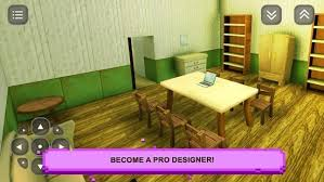 sim girls craft home design for android download