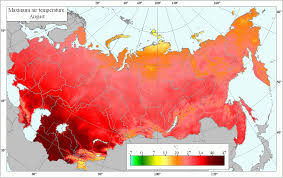 Oymyakon Map Russia The Average Monthly Temperature In January 1024x645
