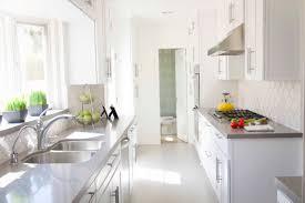 Future Kitchen Design Kitchen Design Ideas For Small Galley Kitchens The Perfect Home Design