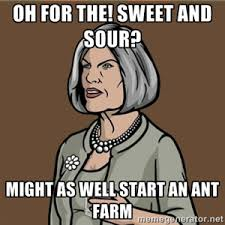 Sterling Archer Meme - malory archer lol funny archer memes funny stuff pinterest