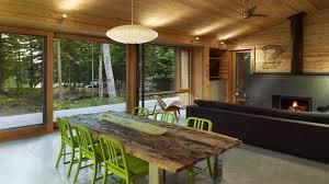 interior modern cabin interior design small cabin interior