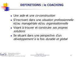 changement de si e social sarl coaching et team building iseg masters executive ppt télécharger