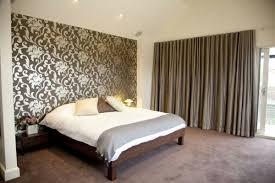 design de chambre à coucher design avec rideaux du luxe archzine fr