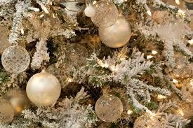 natural christmas tree decorations u2013 decoration image idea