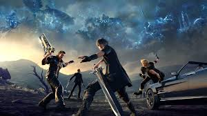 Pitioss Final Fantasy Xv Ps4 Review