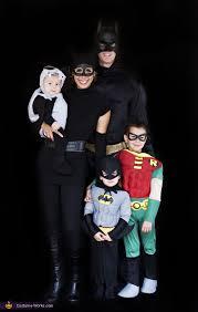 batman of the family batman family costume idea