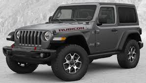 matte grey jeep wrangler 2 door 2 door rubicon new car release and reviews