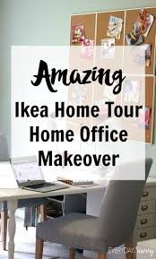 Ikea Office Storage 178 Best Home Office Storage Solutions Images On Pinterest Home