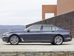 2016 bmw 7 series 730d side hd wallpaper 208