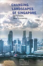 national university of singapore press book list the