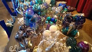 Wilkinsons Blue Christmas Decorations by My Favourite Wilko Christmas Themes A Life With Frills