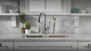 best reviews about brizo faucets for kitchen theydesign net