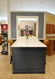 Kitchen Maid Cabinets Sale New Display In Midnight Blue Classic Kitchens U0026 Baths