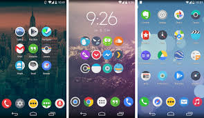 how to create your own custom icons on android samsung android
