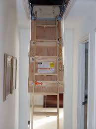 attic access commodore of pennsylvania