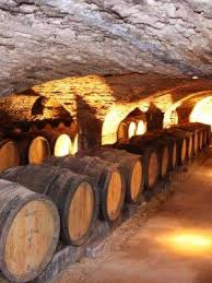 Burgundy Wine Cellar - burgundy wine tours and wine tasting holidays smoothred