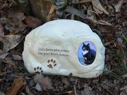 cat caskets pet cremation urns rock cat urn pet memorials memorial plaques