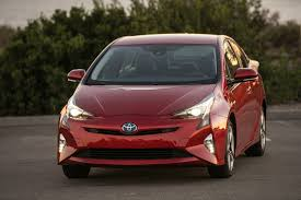 toyota prius the re engineered 4th generation toyota prius gasoline electric