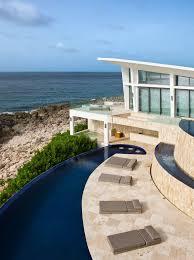 home blueprint architecture amazing villa kishti design ideas with invinte pool