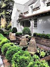 Kitchen Garden Designs Best 25 Garden Cloche Ideas On Pinterest Plastic Bed Covers