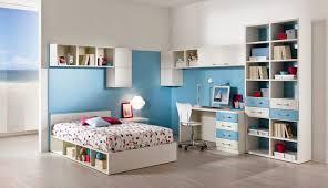 chambre ado idee couleur chambre ado