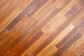 Parquet Flooring Laminate Diagonal Style Of Brown Wooden Parquet Flooring Stock Photo