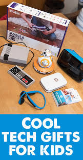 cool tech gifts cool tech gifts for kids more than thursdays