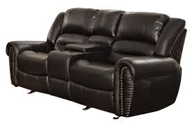 Dfs Recliner Sofas by Sofa Recliner Reviews Black Leather 2 Seater Recliner Sofa