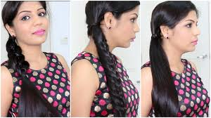 3 quick and easy heatless hairstyles superprincessjo youtube