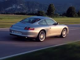car porsche porsche 911 carrera 4 996 specs 2001 2002 2003 2004 2005