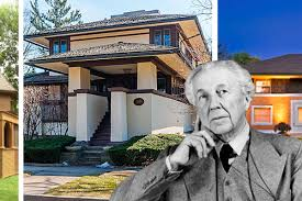 for his 147th birthday here are 7 chicago area frank lloyd wright