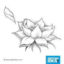 fiori disegni fiori gallery disegni ideatattoo