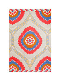 Round Colourful Rugs by Area Rug Tips Hgtv