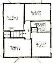 Famous House Floor Plans Chicago Kit Homes Sears Modern Homes