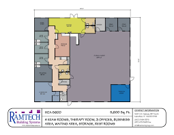 Office Floor Plans Templates Modular Medical Building Floor Plans Healthcare Clinics U0026 Offices