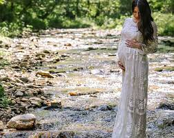 maternity gown etsy