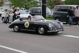 first porsche 356 file porsche 356 speedster 1954 5066834961 jpg wikimedia commons